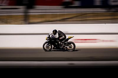 Steve Racing